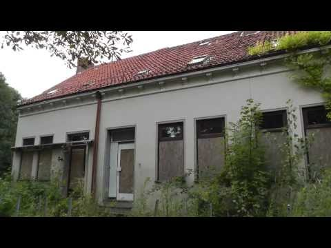[UrbEx] Verlassenes Haus, Bremen Redeich, 2013-09-15