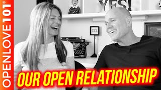 John and Jackie Talk About Their Open Relationship