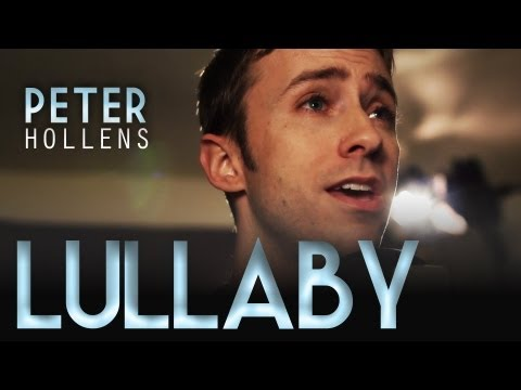 Billy Joel - Lullaby - Peter Hollens - A cappella Cover