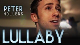 Billy Joel - Lullaby - Peter Hollens @ www.OfficialVideos.Net