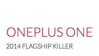 Primer vistazo OnePlus One Español Video