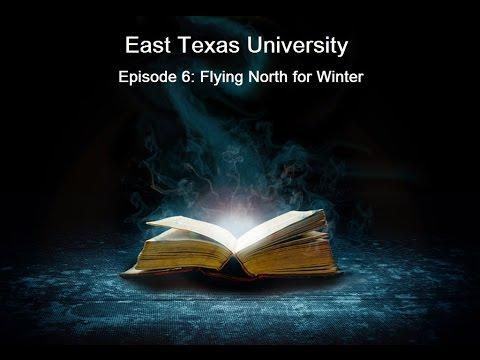 East Texas University Episode 6