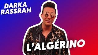 TPMP : PSG, les épinards, NTM… le darka/rassrah de L'Algérino (Exclu Vidéo)
