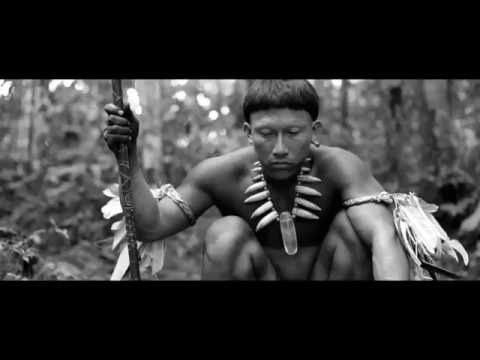 Embrace Of The Serpent Official Trailer  (2016) HD