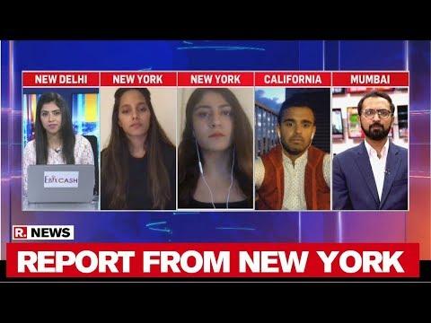 Indians From America Speak To Republic TV Amid Coronavirus Outbreak