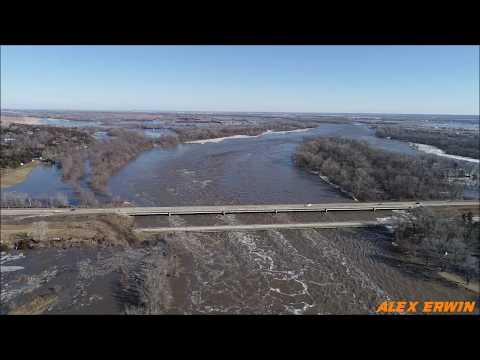 Chris Baker - Platte River Flooding