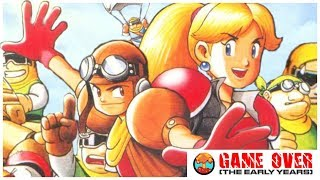 Game Over: Top Hunter - Roddy & Cathy (Neo Geo) - Defunct Games