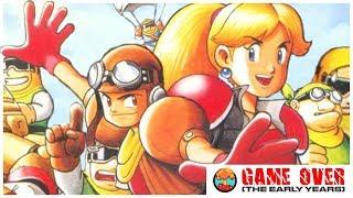 Story Breakdown: Top Hunter - Roddy & Cathy (Neo Geo) - Defunct Games