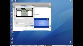 How to change theme on windows xp(Kako promjeniti temu na windows xp)