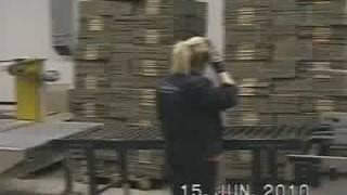 Производство гофротары(Процесс производства картонныой упаковки и гофротары., 2010-07-26T16:59:08.000Z)