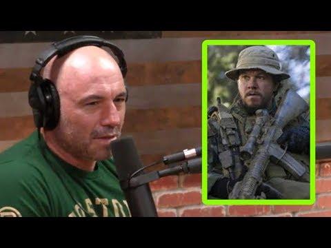 Joe Rogan on Mark Wahlberg's 9-11 Comments