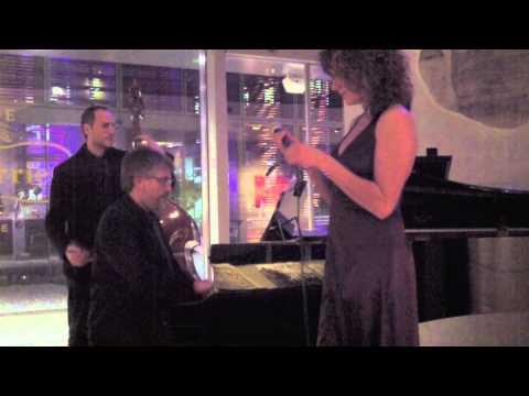 O3 Trio & Marian Barahona