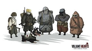Valiant Hearts #01
