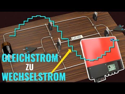 Die Analyse einer Elektrischen Schaltung mit der Matrix Rechnung von YouTube · Dauer:  17 Minuten 47 Sekunden