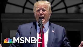 Are Trump's Racist Attacks On Congresswomen A Prelude To A Nasty 2020 Race The 11th Ho ...