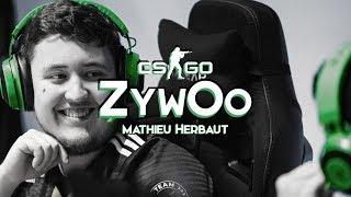 CS:GO - ZywOo's TURN!