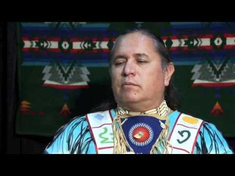 Dakota Chief Speaks of Indigo Star Children