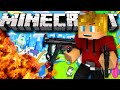 Minecraft Mods GUN MOD Deathmatch Free For All (Adventure Time) with Lachlan & Friends!