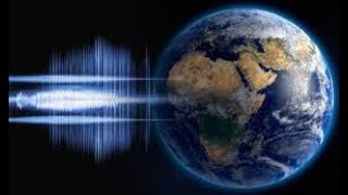 Mysterious Hum From Deep Inside The Earth Revealed: Scientists Have NO IDEA What It Actually Is!