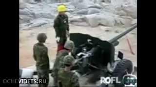 Подборка неудач с оружием - 1