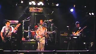 9/5にライブハウス「SANCTUARY」で行われた「All Time Forever Friendly...