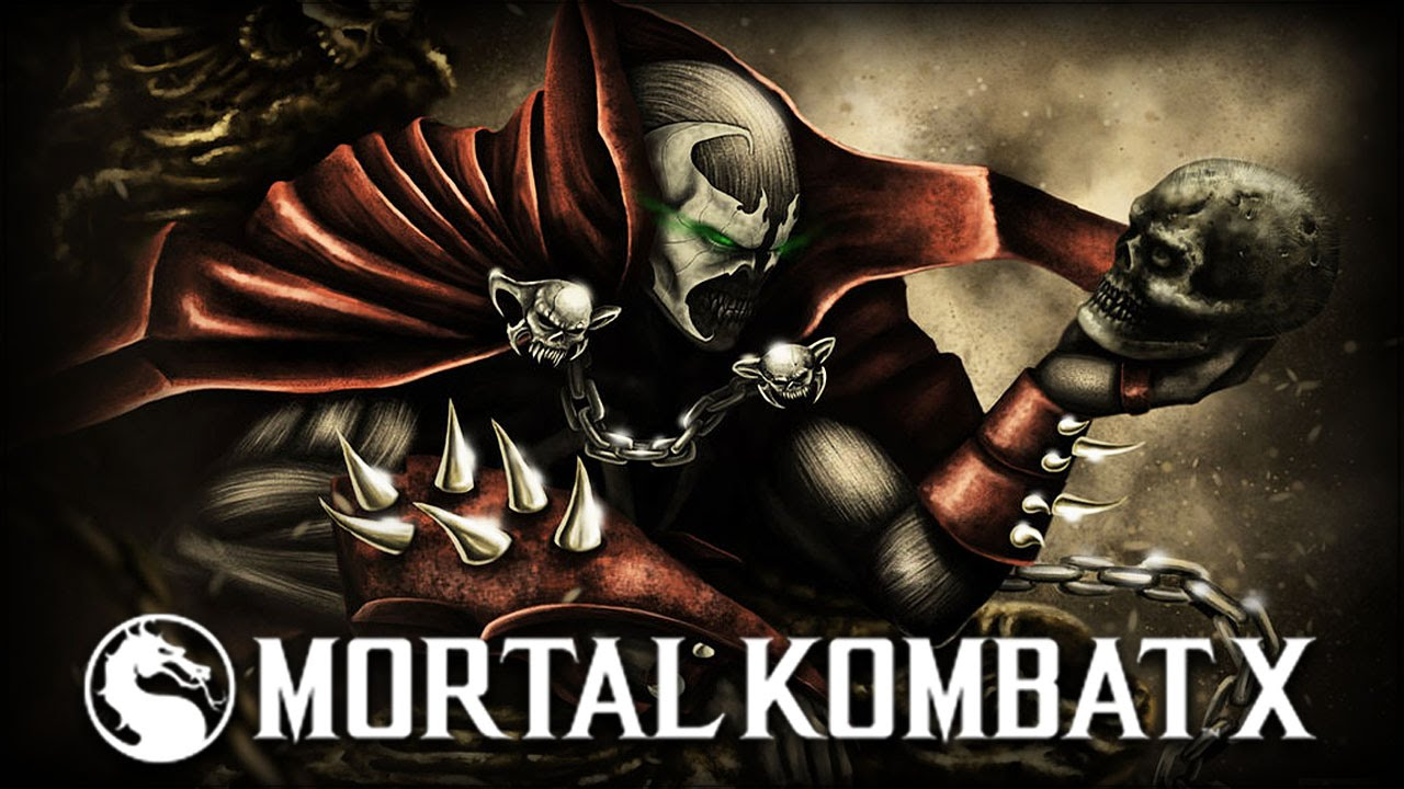 Mortal Kombat X: Spawn Likely To Be A Guest Character!