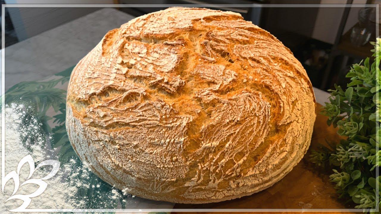 Das Aroma-Fix Brot ist einfach und schnell gemacht