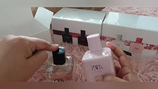 آخر مشترياتي من Zara ❤❤❤