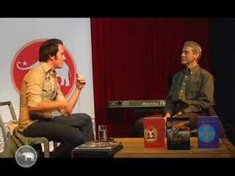 elevision - Reggie Ray : American Buddhism