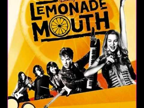 Lemonade Mouth - Determinate
