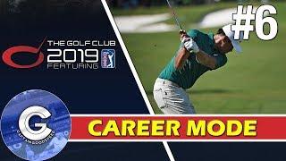Let's Play The Golf Club 2019 | Career #6: END OF THE SEASON | PGA Tour Career Mode