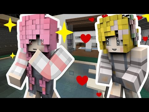 Once Upon A Yandere - CUPID YUKI! [ Minecraft Story #30 ]