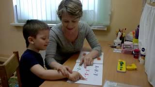 Коррекция алалии.  Обучение логопедов и родителей www.logopedcourse.ru