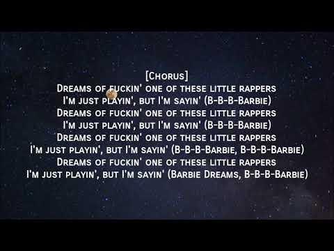 Nicki Minaj   Barbie Dreams Official Lyrics
