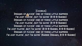 Nicki Minaj   Barbie Dreams Official Lyrics