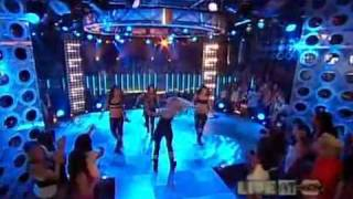 Girlicious - Baby Doll (Live Much Music HQ)