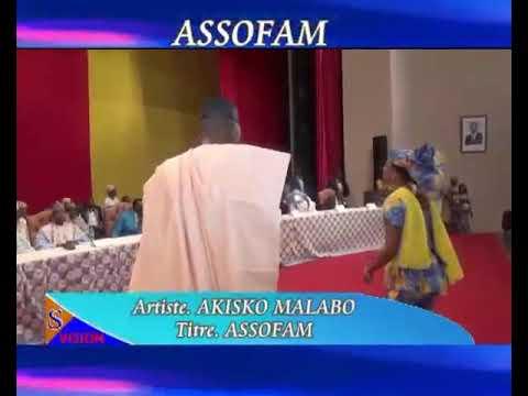 Akisco malabu assofam