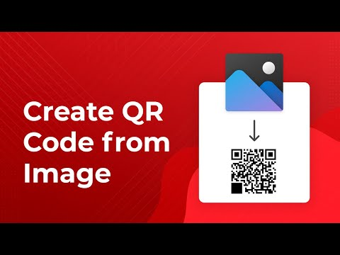 Create QR Code from Image: A step-by-step guide using Scanova