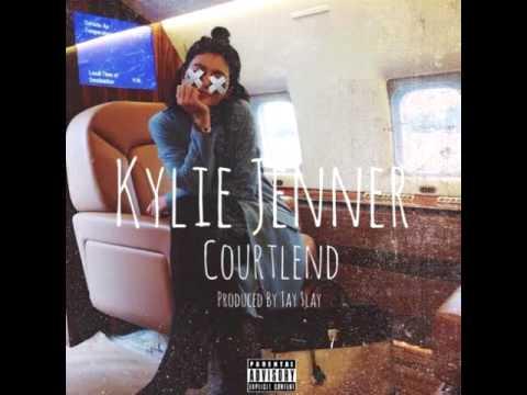 Courtlend - Kylie Jenner prod by Tay Slay