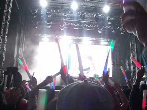 Dash Berlin at EDC Chicago 2013 - Sun and Moon/Waiting