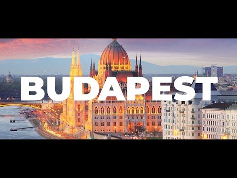 Budapest, Hungary Wild Momentum 2019 Event