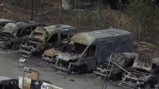 BOLOGNA: Dopo le esplosioni riapertura parziale di A14 e tangenziale   VIDEO