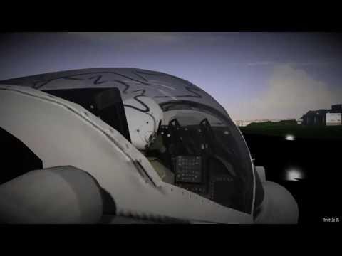 Combat Air Patrol 2 - Harrier Ops - Livestream & Impressions