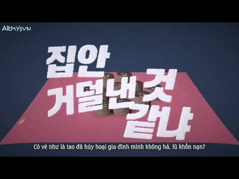 [ARMYsVN] [Vietsub] BTS Comeback Trailer : Never Mind