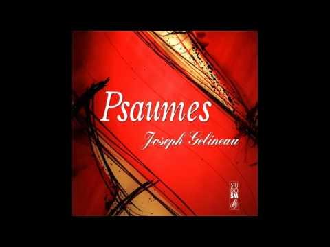 Les Petits Chanteurs de Provence - Psaume 22 Le Seigneur est mon berger
