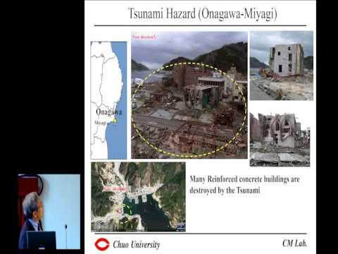 ‧ 日本將虛擬實境技術應用於防海嘯災害演練