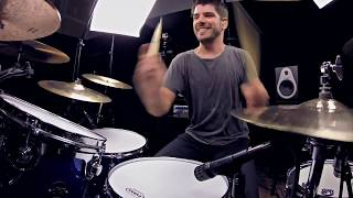 Cobus - Fall Out Boy - Sugar, We're Goin Down (Drum Cover)