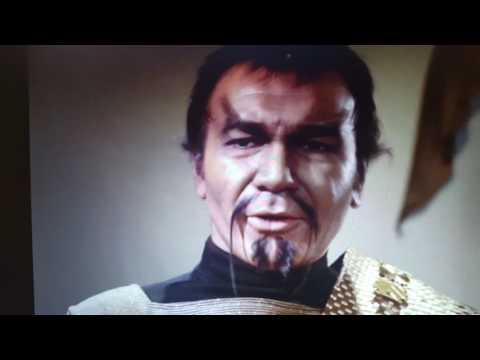 Star Trek Original Series:   Errand Of Mercy