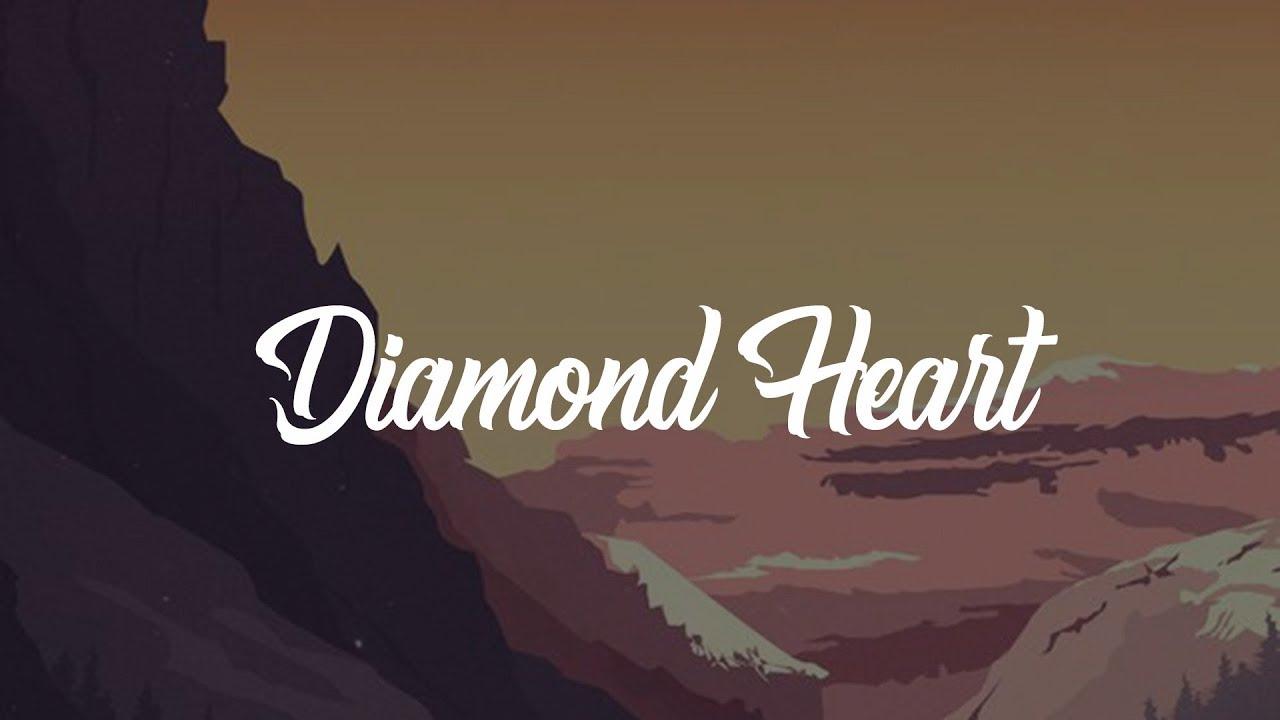Download Diamond Heart - Alan Walker (ft. Sophia Somajo)