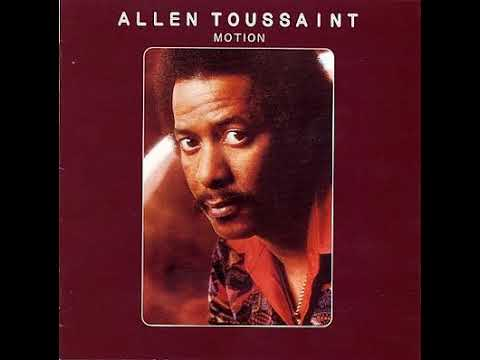 Allen Toussaint - The Optimism Blues